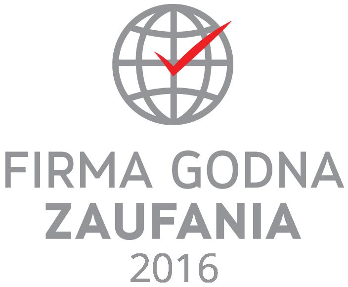 Bartek Firma Godna Zaufania 2016